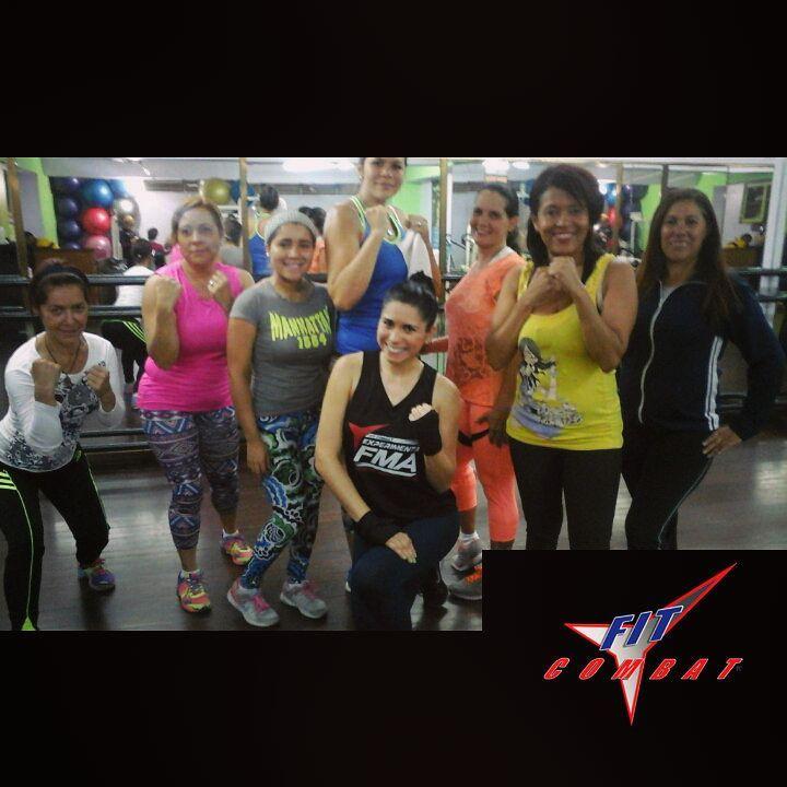 Belinda Gym