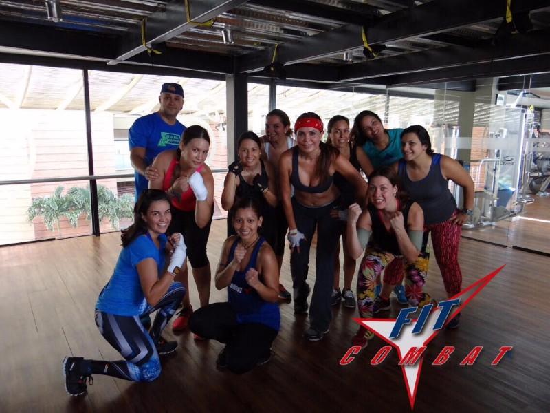 Gold's Gym Centro San Ignacio